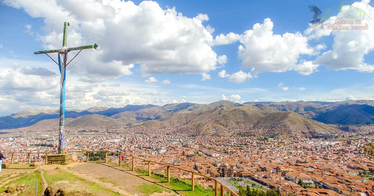 Mirador-Cusco