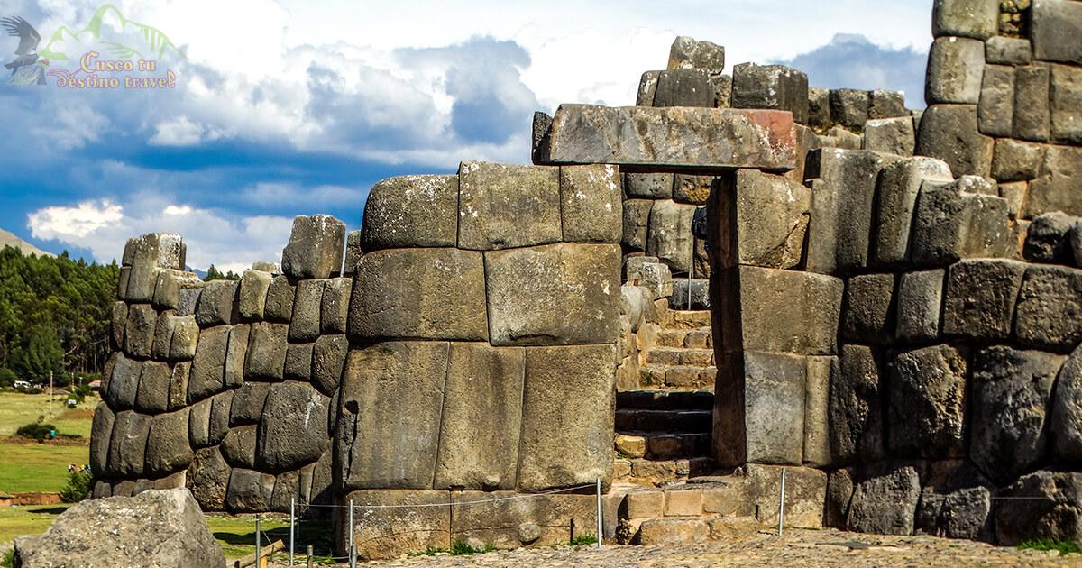 Saqsaywaman-Cusco