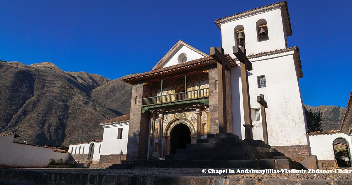 andahuaylillas-cusco