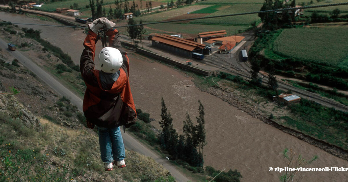 zip-line-cusco