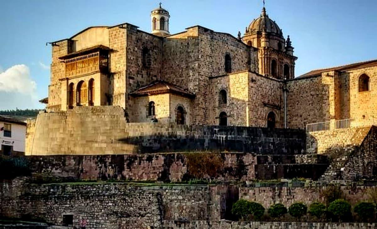 City-Tour-Cusco-Itinerario