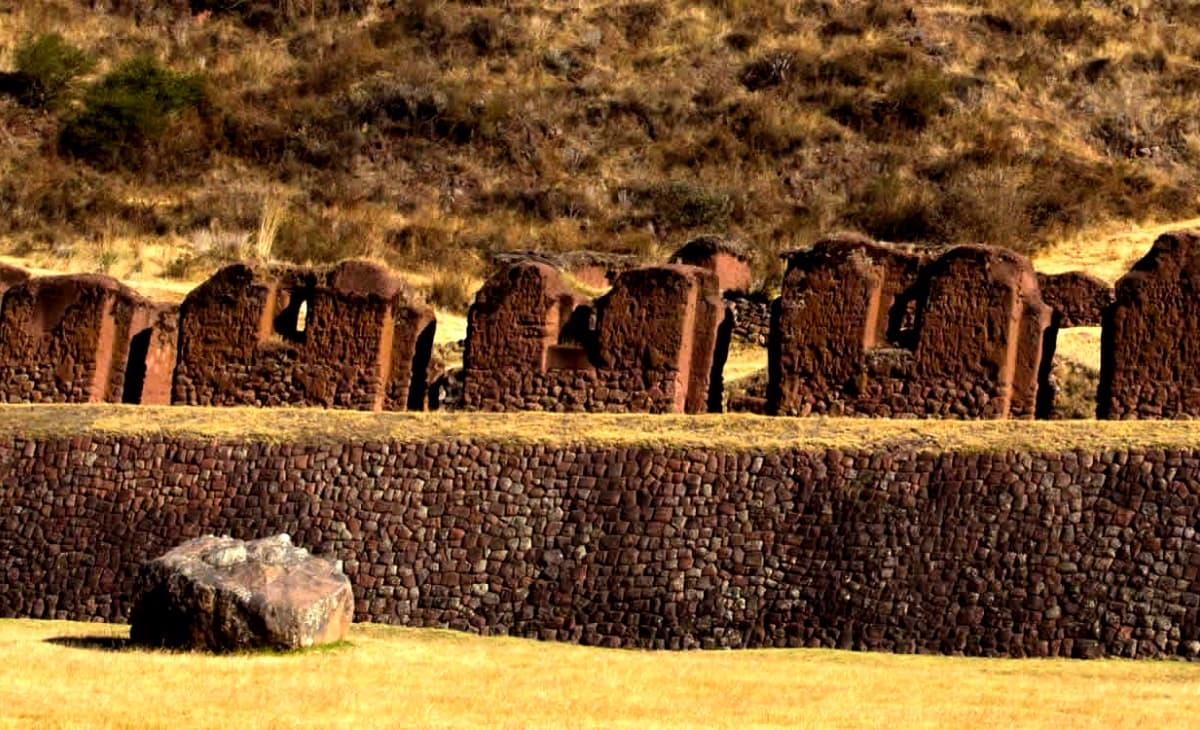 Huchuy-Qosqo-Cusco